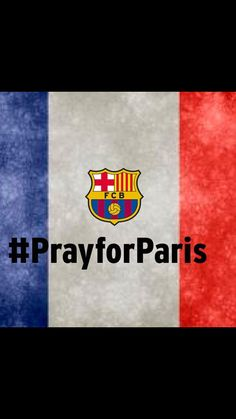 Please pray for the people of  Paris.