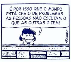 Funny Quotes, Life Quotes, Charlie Brown And Snoopy, Different Quotes, Words Worth, Reading Quotes, Calvin And Hobbes, More Than Words, Friends Forever