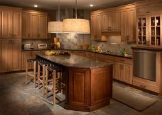 Kitchen Designs in 6 Square cabinetry - traditional - kitchen cabinets - philadelphia - Main Line Kitchen Design