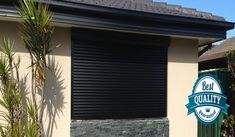 Sky Shop Fitters is the name of reliability that is working for many years in the roller shutter repair. We satisfy our clients with our best services. Sky Shop, Roller Shutters, Thursday Motivation, Shutter Doors, Professional Services, Outdoor Decor, Sunroom Blinds, Shutter Blinds