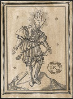 Denver, Colorado-based artist Ravi Zupa blends eras, styles and themes into one canvas, often adding unexpected references to political dramas and pop. Medieval Drawings, Medieval Paintings, Medieval Art, Antique Illustration, Illustration Art, Art Macabre, Esoteric Art, Esoteric Tattoo, Landsknecht