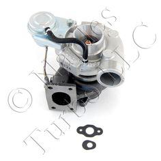 Genuine OEM Turbocharger Turbo Mitsubishi TD04HL 49189-00940