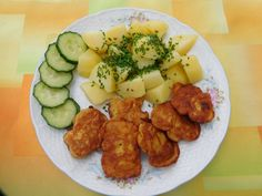 Zucchini, Food And Drink, Treats, Chicken, Vegetables, Ethnic Recipes, Fit, Author, Sweet Like Candy