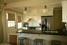 nice kitchen remodel