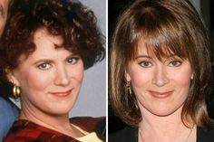Patricia Richardson Then & Now! Patricia Richardson, Home Improvement Tv Show, Celebrities Then And Now, Stars Then And Now, Ol Days, Good Ol, Old And New, Movie Stars, Movies