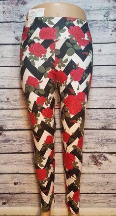 4cc9eae62968b CLEARANCE Floral Chevron Leggings. Hanging DryerFancy PantsWorkout LeggingsPink  FlowersFit WomenChevronFit FemalesPink BlossomAthletic Women