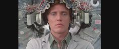 """In Douglas Trumbull's """"Brainstorm"""" (1983), technology had reached a point where a """"movie"""" could be filmed from inside another person's perspective, and the audience would experience that person's emotions and activities as though they were their own; without the need for a movie screen or a sound system."""