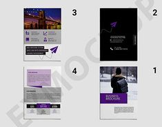 "Check out new work on my @Behance portfolio: ""Traveler Bi-Fold Brochure Template"" http://be.net/gallery/64631279/Traveler-Bi-Fold-Brochure-Template"