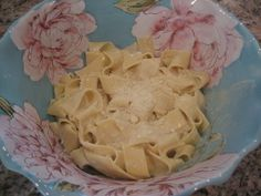 Basic Italian White Cream Sauce (Like an Alfredo or Bechamel)