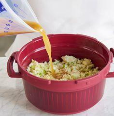 3 Make Ahead Microwave Pressure Cooker Recipes