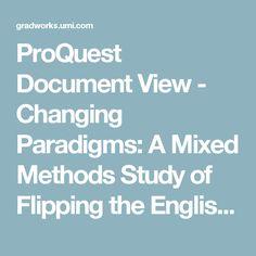phd dissertation umi