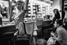 15 Things That Only Real Dancers Know...  Photo by Henry Leutwyler.