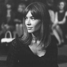 Mon amie la rose Françoise Hardy