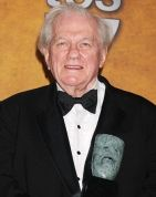 Charles Durning passed away Monday, Dec. 24. He was 89.    The Oscar-nominated character actor died of natural causes at his NYC home, his agent, Judith Moss, told The Associated Press.Durning is best known for his roles in The Sting, Dog Day Afternoon and Tootsie. He earned an Academy Award nomination for his 1982 role in The Best Little Whorehouse in Texas, and his 1983 film To Be or NOT TO BE