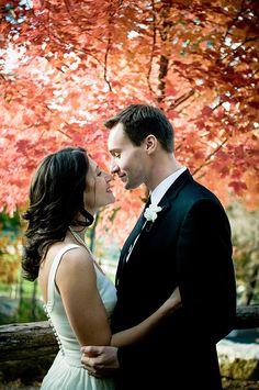 Holga wedding photo at Mohonk Mountain in New Paltz, NY - www.danielkrieger.com