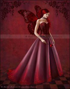 Nene Thomas Fairy Wallpaper | Enchanted Designs Fairy & Mermaid Blog: Rachel Anderson February ...