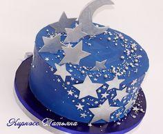 Украшение тортов кремом,шоколадом, фруктами - Сообщество «Кондитерская» - Babyblog.ru - стр. 413