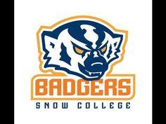 Snow College Badgers, Scenic West Athletic Conference, Ephraim, Utah