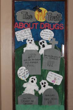 writing prompts drug free week