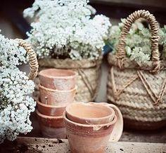Shooting inspiration Botanic Bride - Folie Douce Flower et Dans mon Jardin Secret