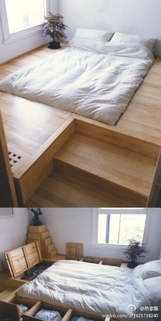 Fetal Position Bed 30 impossibly cozy places you could die happy in
