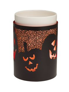 Add some Scentsy flare for your trick-or-treaters this year. Order the All Hallows silhouette at lmshaw.scentsy.us
