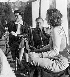 Greta garbo - undated photo