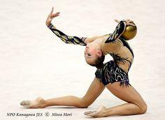 Daria Dmitrieva (Russia)