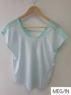 #shirt #blusa #básica #fashion #girl #fashionmegan