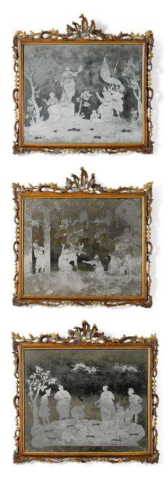 374 Best Italian Picturemirror Frames Images On Pinterest Frames