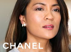 Chanel Raffinement (from Makeup and Beauty Blog)