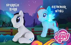 All About MLP Merch | My Little Pony Merchandise News