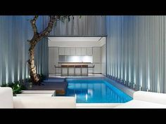 Hydrofloors: Pools with movable floors. Hydrofloors vertically movable floors enable the client to exploit the surface area of a swimming pool by converting the associated terrace or indoor pool room for other uses e.g. recreation, social events, for dining and dancing.