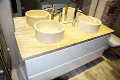 Kitchen, Granite, Cuisine, Home Kitchens, Kitchens, Cucina