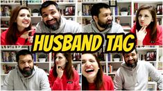 Hi Guys, We are Pakistani Youtubers Based In Qatar. We finally filmed the Husband Tag !