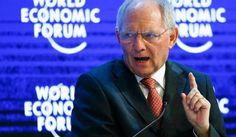 Σόιμπλε: Αν η Ελλάδα βγει από την κρίση, πρέπει οι...