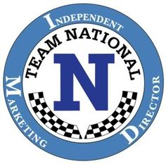 Team National ... The Company That Changed My Life!!