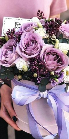 Beautiful Bouquet Of Flowers, Happy Flowers, Amazing Flowers, Beautiful Flowers, Wedding Flowers, Birthday Wishes Flowers, Happy Birthday Flower, Flower Box Gift, Flower Boxes