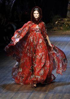 Dolce&Gabbana, a Sicilian fairytale   http://globenews.co.nz/?p=10114