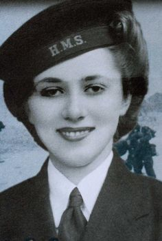 """Jean Valentine (born 1924, in Scotland) was one of the Wrens who operated the bombe decryption device in Hut 11 at Bletchley Park.   """"We worked in watches and in this particular hut there were approximately 11 people working at any one time. That was 33 throughout the day because one watch was always on duty or asleep or something like that. We were ferried back and forth from where we lived. I lived in Steeple Claydon, a little village in Buckinghamshire."""""""