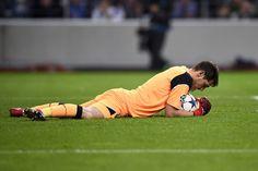 Champions League, Porto- Juventus: il triste Bonucci in tribuna