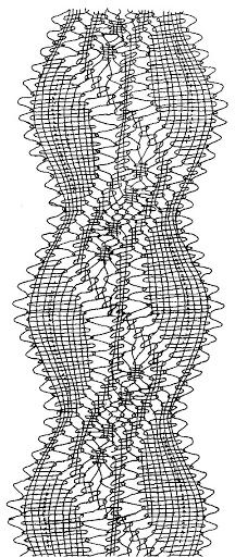 Sjaal - Web Pics and Patterns - Blanca Torres - Picasa Webalbums Web Pics, Bobbin Lacemaking, Old Pillows, Bobbin Lace Patterns, Lace Heart, Lace Jewelry, Needle Lace, Lace Making, Simple Art