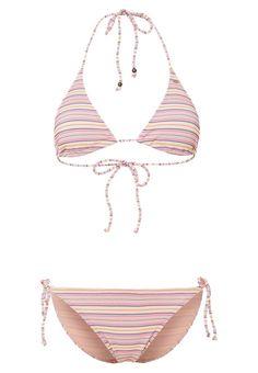 ONeill Bikini pink Meer info via http://kledingwinkel.nl/product/oneill-bikini-pink/