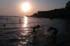 Sunset - Golden Beach - Malta