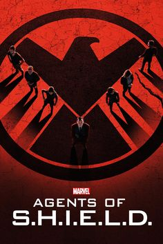 Marvel's Agents of S.H.I.E.L.D. ist eine US-amerikanische Fernsehserie, die Teil des Marvel Cinematic Universe ist. Sie wurde von den Brüdern Joss und Jed Whedon und Maurissa Tancharoen entwickelt und handelt von der fiktiven Marvel-Geheimdienstorganisation S.H.I.E.L.D., deren Hauptfigur der von Clark Gregg gespielte Phil Coulson ist. #Serientipp