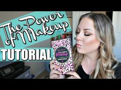 THE POWER OF MAKEUP ONCE UPON A GLAM TUTORIAL | NikkieTutorials x Too Faced | MakeupByMegB - YouTube