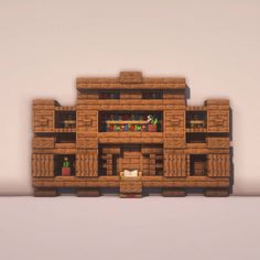 Likes, 12 Kommentare - Goldrobin - Minecraft Builder ( . Minecraft Structures, Easy Minecraft Houses, Minecraft Medieval, Minecraft Plans, Minecraft Room, Minecraft House Designs, Minecraft Survival, Minecraft Tutorial, Minecraft Blueprints