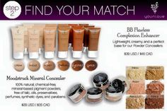 Get that healthy glow again! BB Flawless Complexion Enhancer! Melasma - the answer is Younique  #YOUNIQUE #mineralmakeup #colormatch #foundation #psoriasis #eczema # eyeliner #highlighting #strobing #contouring #perfecteyeliner #eyemakeup #foundation #concealer #Chemicalfree #crueltyfree #naturalmakeup #madeinUSA #eyeshimmmer #splurge #creamshadow #cosmetics