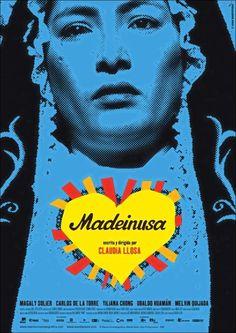Madeinusa (2006) Perú. Dir.: Claudia Llosa. Drama. Relixión – DVD CINE 2319