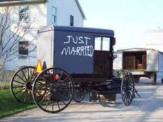 12 Unique Amish Wedding Traditions